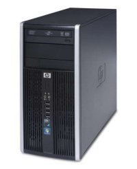 Fast 3.0Ghz HP 6005 Pro Minitower 2GB,160GB,DVD,No OS